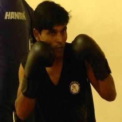 Pankaj Kaambli Institute of Martial Arts